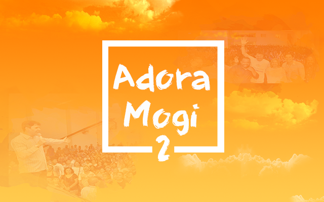 Adora Mogi (2) a partir das 15:00h.