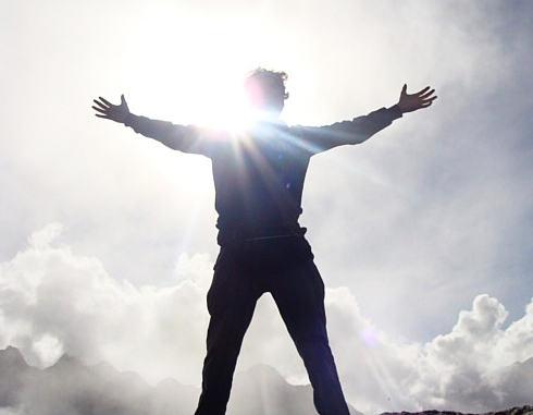 A posição do cristão