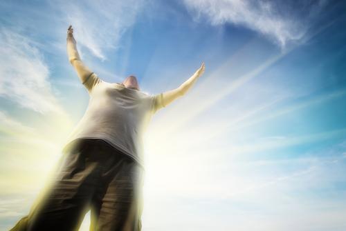 A vida eterna