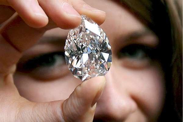 Como lapidar o diamante