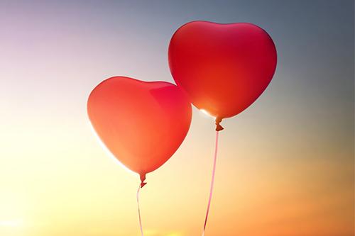 Coração compassivo
