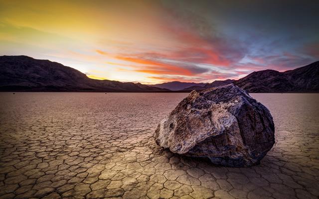 E quando o rio seca?