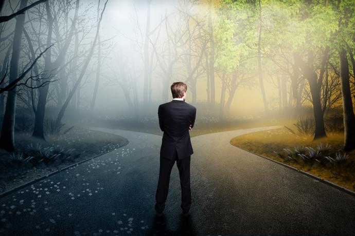 Livre arbítrio ou predestinação