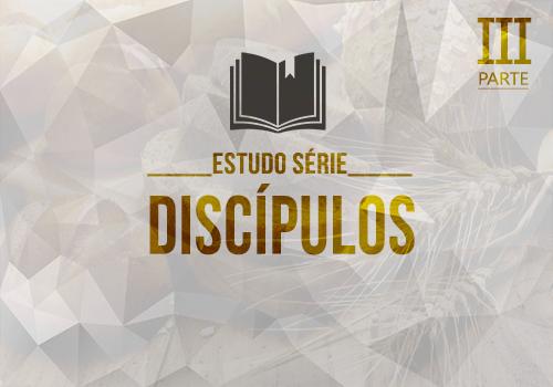 O discípulo e a imaturidade