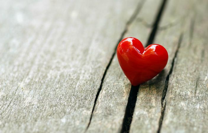 O perigo da dureza de coração