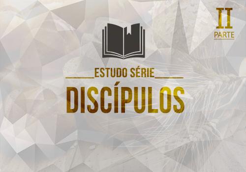 O relacionamento do discípulo