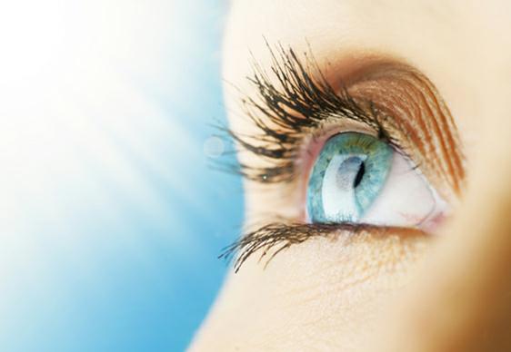 Os bons olhos