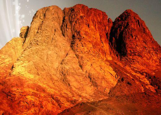 Sinai: Benção ou maldição?