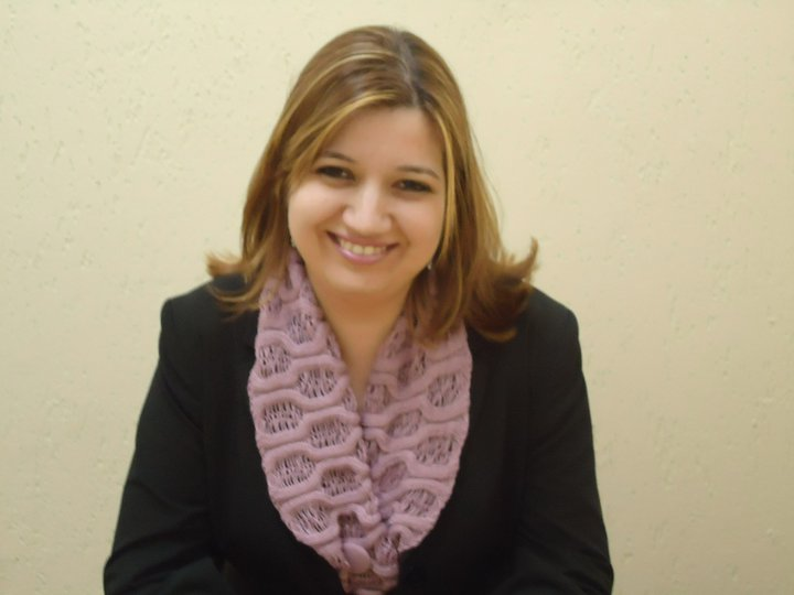 Pastora Silvia Viana