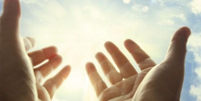 A oração transformadora