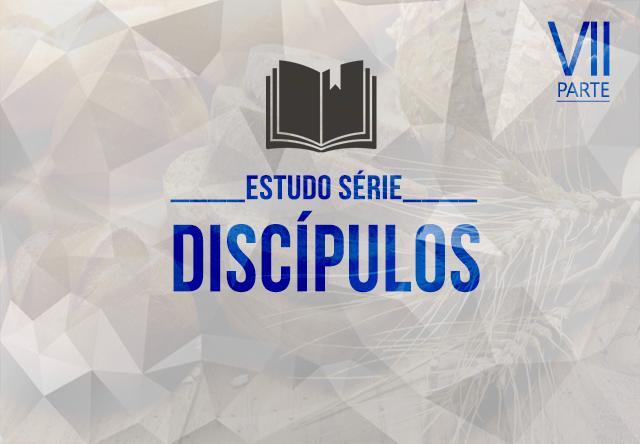O discípulo e os dons