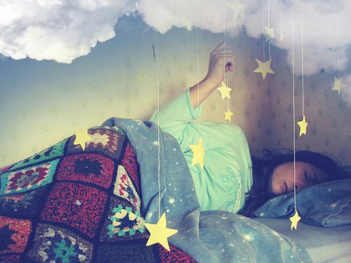 O mistério dos sonhos