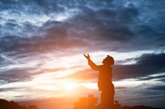 O processo do crescimento espiritual