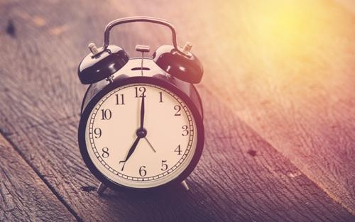 O tempo de Deus