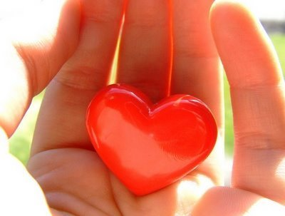 Os cuidados do coração