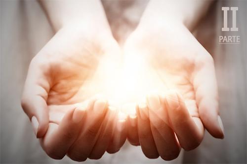 Os dons do Espírito II